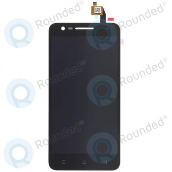 Lenovo C2 (K10A40) Display module LCD + Digitizer black