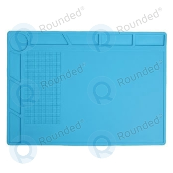 Insulation pad for repair K-25