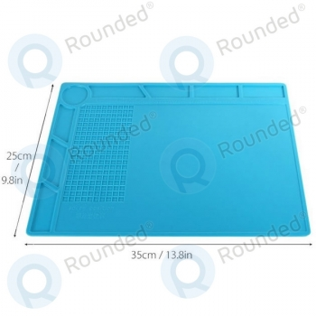 Insulation pad for repair K-25   image-2