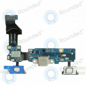 Samsung Galaxy S5 Neo (SM-G903F) Charging connector flex  GH96-08908A