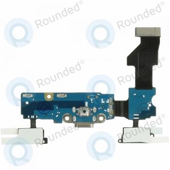 Samsung Galaxy S5 Neo (SM-G903F) Charging connector flex  GH96-08908A image-1