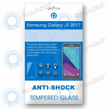 Samsung Galaxy J3 2017 Tempered glass