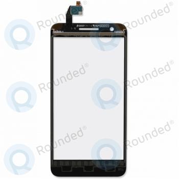 Lenovo Vibe C2 (K10A40) Digitizer touchpanel black  image-1