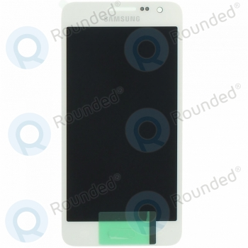 Samsung Galaxy A3 (SM-A300F) Display unit complete white GH97-16747A GH97-16747A