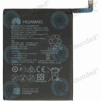 Huawei Mate 9, Mate 9 Pro Battery HB396689ECW 3900/4000mAh HB396689ECW