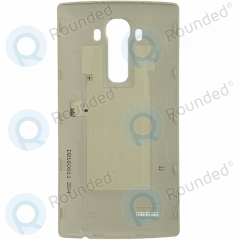 LG G4 (H815) Battery cover gold ACQ87865352 image-1