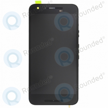LG Nexus 5X (H790, H791) Display unit complete black ACQ88485501 ACQ88485501 image-2