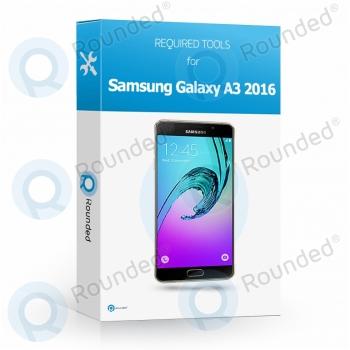 Samsung Galaxy A3 2016 Toolbox