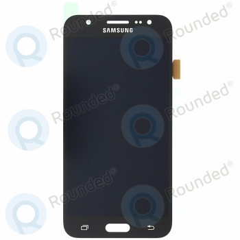 Samsung Galaxy J5 (SM-J500F) Display unit complete black GH97-17667B GH97-17667B