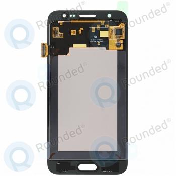 Samsung Galaxy J5 (SM-J500F) Display unit complete gold GH97-17667C GH97-17667C image-1
