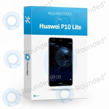 Huawei P10 Lite Toolbox