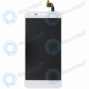 Lenovo C2 (K10A40) Display module LCD + Digitizer white