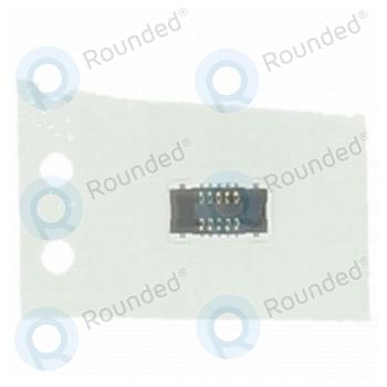 Samsung 3710-002954 Board connector BTB Socket 2x5pin 3710-002954