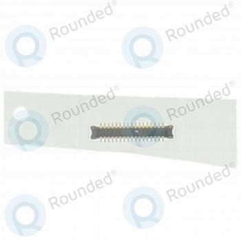 Samsung 3711-007295 Board connector BTB socket 2x17pin 3711-007295 image-1