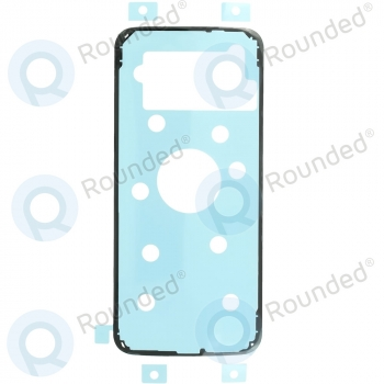 Samsung Galaxy S8 Plus (SM-G955F) Adhesive sticker battery cover  image-1
