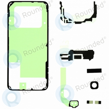 Samsung Galaxy S8 (SM-G950F) Adhesive sticker set 8pcs GH82-14108A