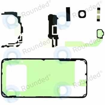 Samsung Galaxy S8 (SM-G950F) Adhesive sticker set 8pcs GH82-14108A image-1
