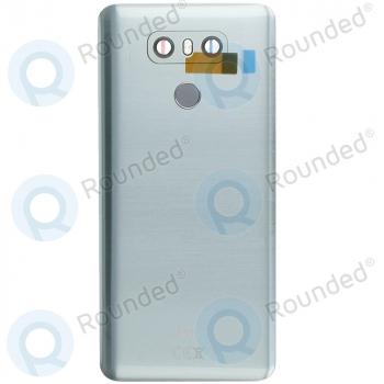 LG G6 (H870) Battery cover platinum ACQ89717201 ACQ89717201