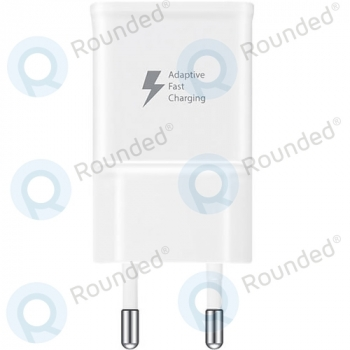 Samsung Fast travel charger EP-TA20EWE 2000mAh white GH44-02712A GH44-02712A image-1