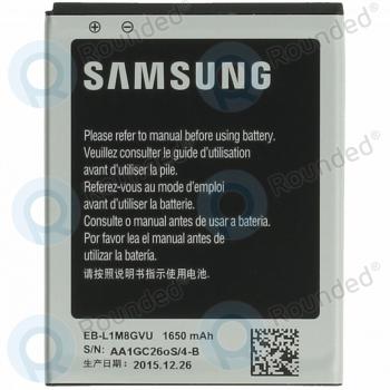 Samsung Galaxy S2 Plus (GT-I9105P) Battery EB-L1M8GVU 1650mAh GH43-03796A GH43-03796A