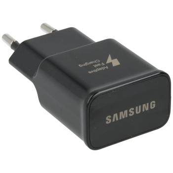 Samsung Fast travel charger EP-TA20EBE  2A incl. USB type-C data cable EP-DG950CBE 1.2m black   image-2