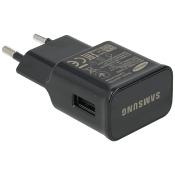 Samsung Fast travel charger EP-TA20EBE  2A incl. USB type-C data cable EP-DG950CBE 1.2m black   image-4
