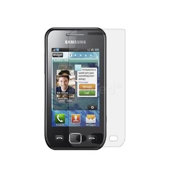 Samsung S5250 Wave 525 Protector Gold Plus Beschermfolie