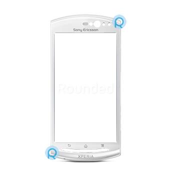 Xperia Neo V White Sony Ericsson MT11i Xp...