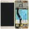 Huawei P9 Plus Display module frontcover+lcd+digitizer + battery gold 02350SUQ 02350SUQ