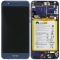 Huawei Honor 8 Display module frontcover+lcd+digitizer + battery blue 02350USN 02350USN