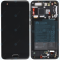 Huawei Honor 9 (STF-L09) Display module frontcover+lcd+digitizer+battery black 02351LGK