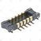 Samsung Board connector BTB socket 2x5pin 3711-007172