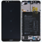 Huawei Y9 2018 Display module LCD + Digitizer black 02351VFR