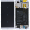 Huawei Y9 2018 Display module LCD + Digitizer white 02351VFU