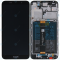Huawei Y5 2018 Display module frontcover+lcd+digitizer+battery black 02351XHU