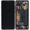 Huawei P30 Pro (VOG-L09 VOG-L29) Display module frontcover+lcd+digitizer+battery black 02352PBT
