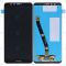 Huawei Y9 2018 Display module LCD + Digitizer blue