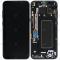 Samsung Galaxy S8 Plus (SM-G955F) Display unit complete black GH97-20564A GH97-20470A