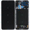 Samsung Galaxy A70 (SM-A705F) Display module LCD + Digitizer black GH82-19747A