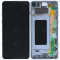 Samsung Galaxy S10 (SM-G973F) Display unit complete prism blue GH82-18850C
