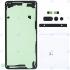 Samsung Galaxy S10 (SM-G973F) Adhesive sticker set GH82-18800A