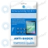 Samsung Galaxy Tab S2 9.7 Tempered glass