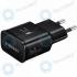 Samsung Fast travel charger EP-TA20EBE 2000mAh black GH44-02950A GH44-02950A