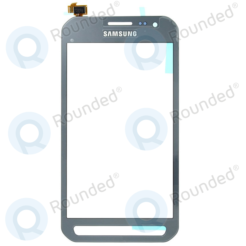 Samsung Galaxy Xcover 3 (SM-G388F) Digitizer touchpanel silver