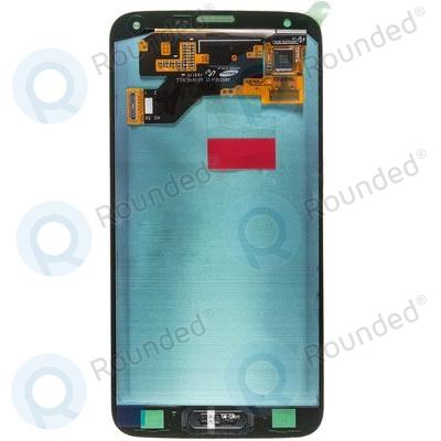 Samsung Galaxy S5 Neo (SM-G903F) Display unit complete blackGH97-17787A image-2