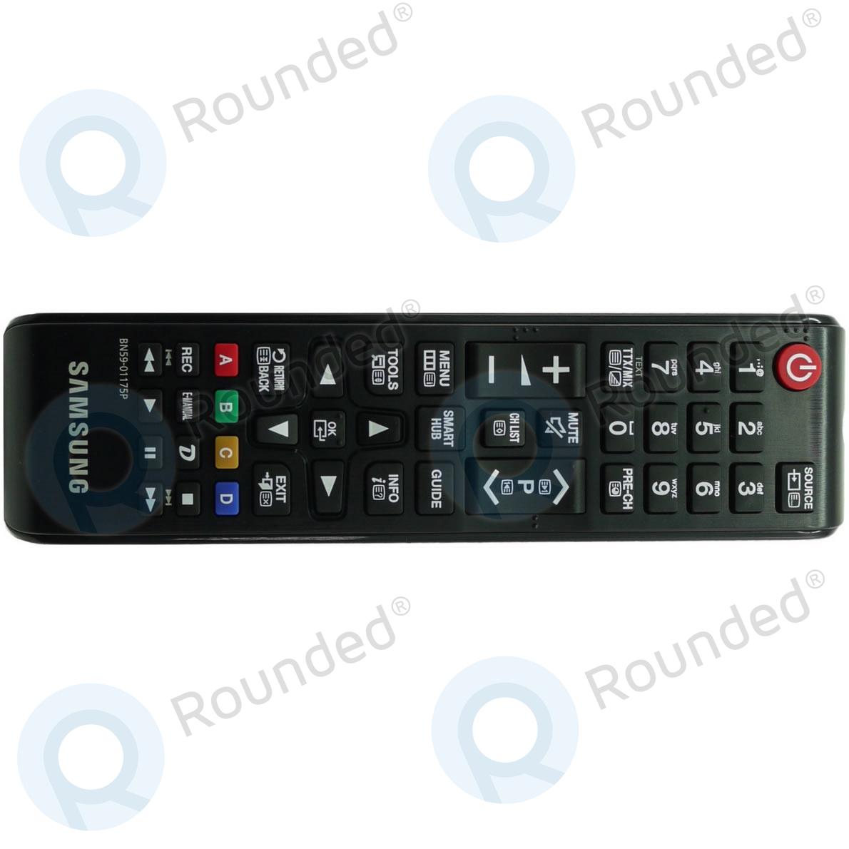 Samsung  Remote control TM1240A  (BN59-01175P) BN59-01175P image-1