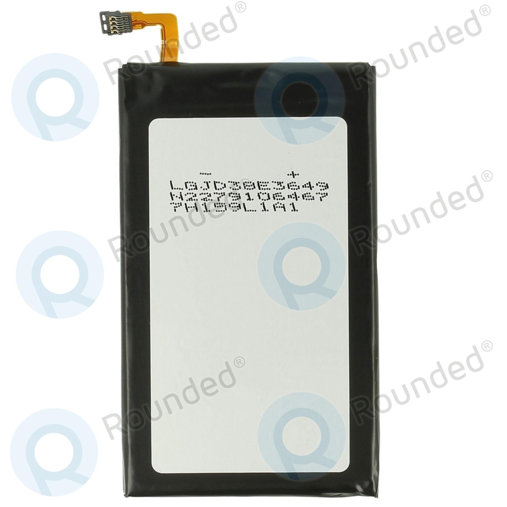 Motorola Moto G (2014), Moto G2 (XT1068), Moto G (2nd Gen) , Moto G 4G, Moto G LTE Battery ED30 2010mAh SNN5932A image-1