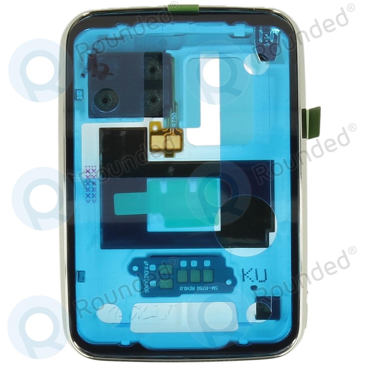 Samsung Galaxy Gear S (SM-R750) Back cover white