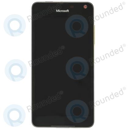 Microsoft Lumia 650, Lumia 650 Dual Display unit complete
