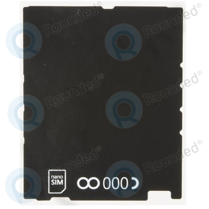 Microsoft Lumia 950 XL, Lumia 950 XL Dual Adhesive sticker